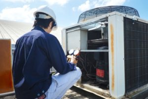 Schedule Regular Maintenance for your Commercial HVAC Unit at Edison Heating & Cooling