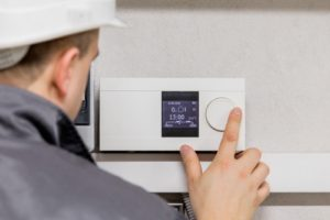 How to Increase your Heater's Efficiency Explained by Edison Heating & Cooling