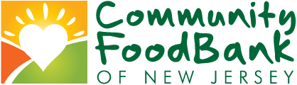 Community Food Bank of New Jersey Logo