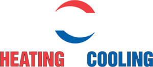 Edison Heating & Cooling Logo